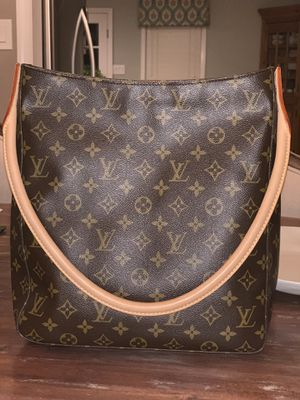 Louis Vuitton Bucket Vintage bag for Sale in Lincolnia, VA