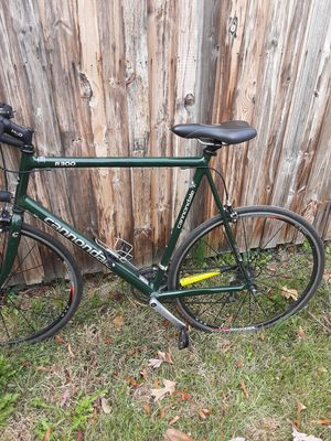 Cannondale bike for Sale in Hyattsville, MD