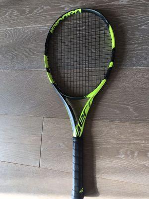 Babolat Aero tennis racket for Sale in Los Angeles, CA