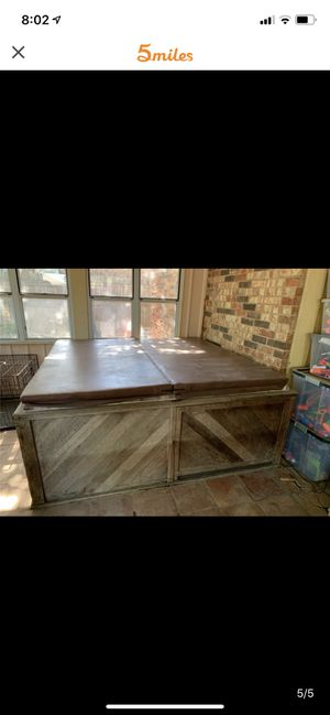 Morgan Hot Tub for Sale in DeSoto, TX