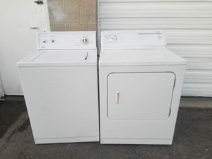KENMORE WASHER AND ELECTRIC DRYER ! for Sale in Kearns, UT