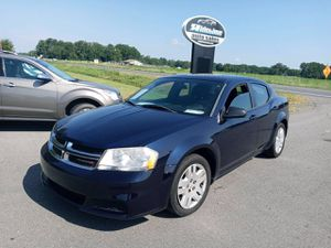 2014 Dodge Avenger for Sale in Princeton, NC