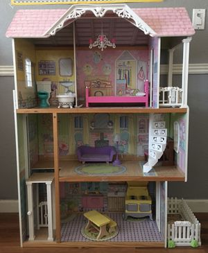 Barbie Doll House for Sale in Elk Grove, CA