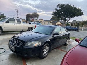 2005 Nissan Altima for Sale in Paramount, CA