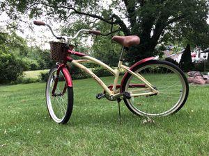 Lightweight bike street cruiser for Sale in St. Louis, MO