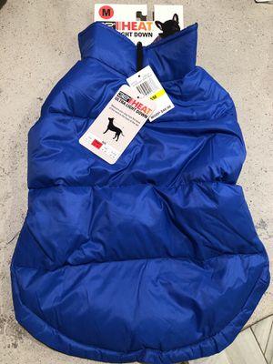 Dog coat for Sale in Philadelphia, PA