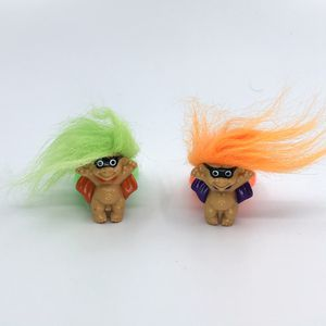 Vintage Halloween Troll Hair Bands (2) for Sale in Orange, CA