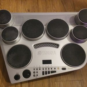 Yamaha DD65 Electronic Drum Set for Sale in Bergenfield, NJ