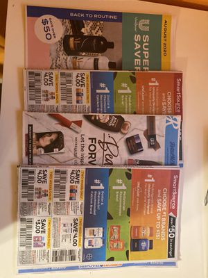 August 2nd Coupons for Sale in Los Angeles, CA