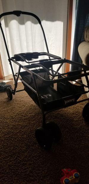 Joovy roo twin stroller for Sale in Shoreline, WA
