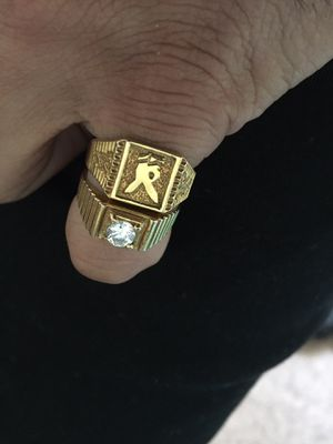 Pinky Rings playboy and Italian Mob for Sale in Rexburg, ID