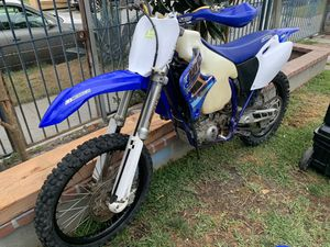 Yz400f for Sale in Los Angeles, CA