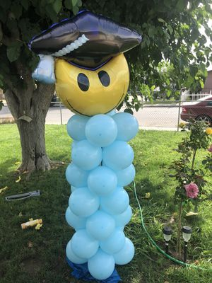 Graduation balloons 🎈 for Sale in Bakersfield, CA