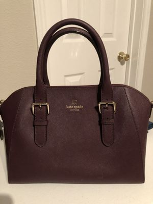 Kate Spade hand bag, very new for Sale in Irving, TX