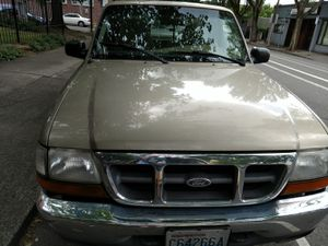 2000 Ford Ranger XLT 4X4 for Sale in Portland, OR