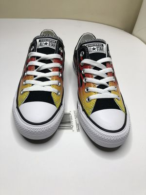 Shoes converse New size us 5 men & 7 women for Sale in Tampa, FL