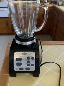 Oster All- Metal Drive Blender for Sale in Los Angeles,  CA