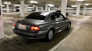 Hyundai Sonata 2004 GLS V6 2.7 127.000 miles ,an excellent condition for Sale in West Hollywood, CA