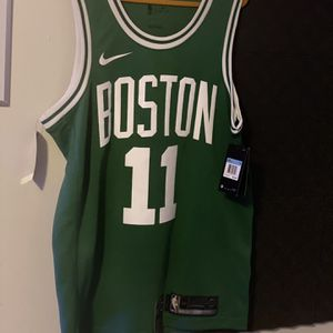Boston Celtics Kyrie Irving Jersey Brand New With Tags for Sale in Miami, FL