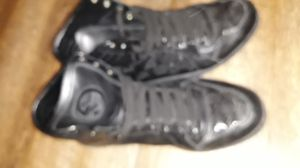 Gucci shoes make an offer! Nothing cheap there real for Sale in Denver, CO