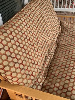 Futon Mattress and Frame for Sale in Seattle,  WA