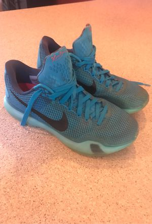 Nike Kevin Durant basketball men's shoes size 7.5 for Sale in Auburn, WA