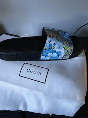 Gucci Slides for Sale in Antioch, IL