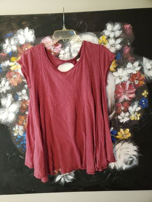 Cap sleeve tunic for Sale in Aloma, FL