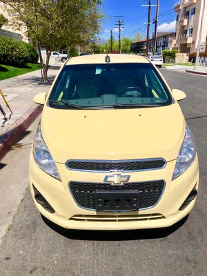 2015 Chevy Spark ⚡️ - Excellent Condition! for Sale in Los Angeles, CA