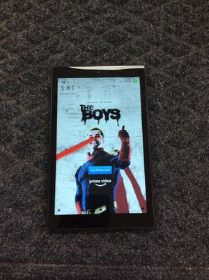 Amazon fire Tablet for Sale in Spring, TX