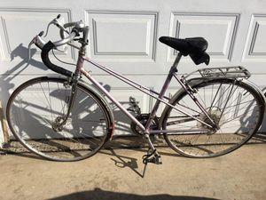 Very Rare Vintage Cilo Women Cruiser Road Bike for Sale in Escondido, CA