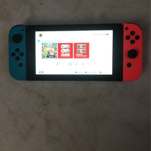 Nintendo Switch for Sale in Opa-locka, FL