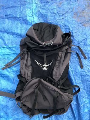 Osprey Volt 75 Backpack for Sale in Gladstone, OR