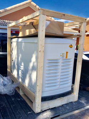 Generac 16kw Generator- new in box for Sale in Palm City, FL