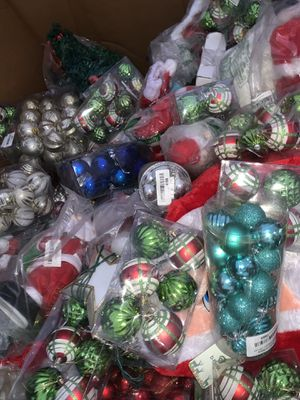 Christmas ornaments for Sale in Los Angeles, CA