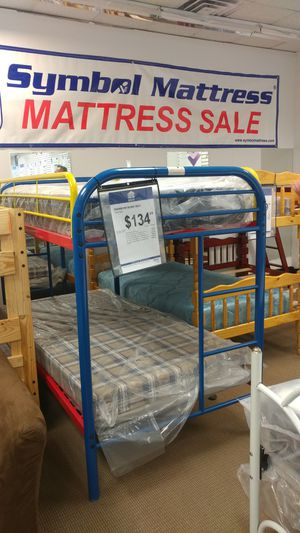 Rainbow Bunk Bed set! for Sale in Niagara Falls, NY