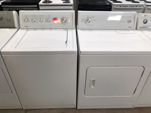 Kenmore Washer Dryer Set for Sale in Columbia, SC