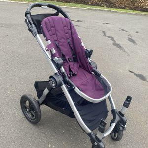 Baby Jogger City Select for Sale in New Canaan, CT