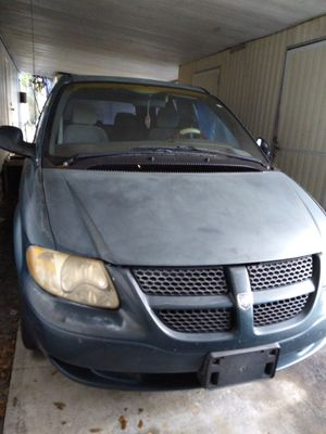 Mechanical special Dodge Caravan for Sale in Dundee, FL