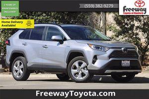 2019 Toyota RAV4 Hybrid for Sale in Hanford, CA