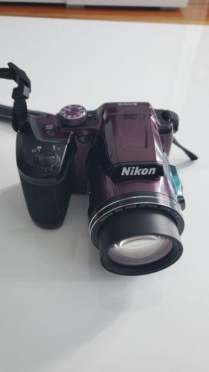 Nikon camera b500 new for Sale in Pawtucket, RI