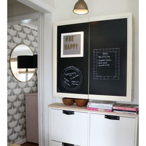 Pottery Barn Chalkboard TV Cabinet for Sale in Indianapolis, IN