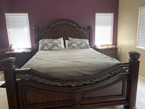 Complete bedroom set for Sale in Lake View Terrace, CA