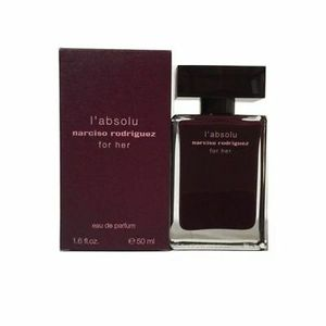 Narciso Rodriguez for Her L'Absolu Eau de Parfum Spray, 1.6 Oz $65.99 for Sale in New York, NY