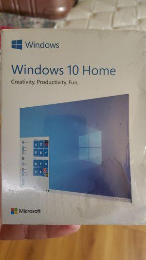 Windows 10 HOME for Sale in Mesa, AZ