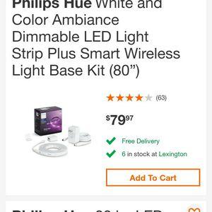 Phillip Stripped Lighhtf for Sale in Lexington, KY