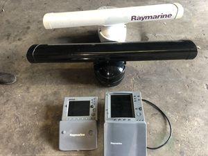 Ray marine radars for Sale in Palm City, FL