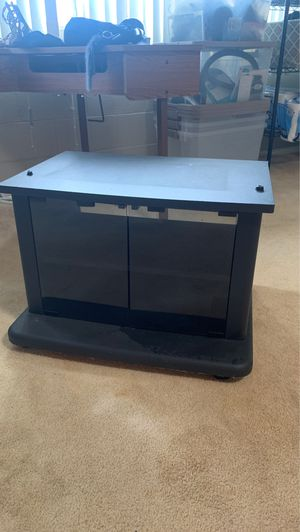 JVC TV stand for Sale in Pearl City, HI