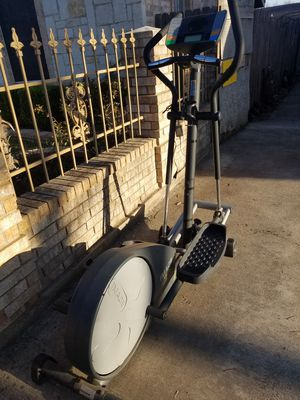 IMAGE 9.5 Elliptical Training machine for Sale in Fort Worth, TX