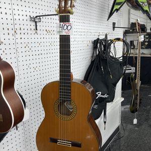 Fernandez Guitar for Sale in Charleston, SC